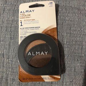 NEW Almay Eyeshadow Trio
